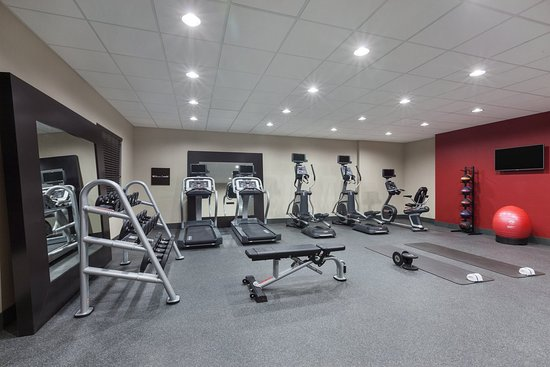 Denison, TX: Fitness Center