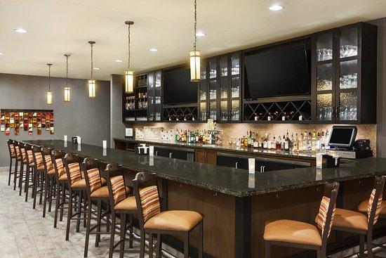 Denison, TX: Garden Grille & Bar