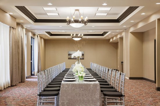 Denison, TX: Event Space