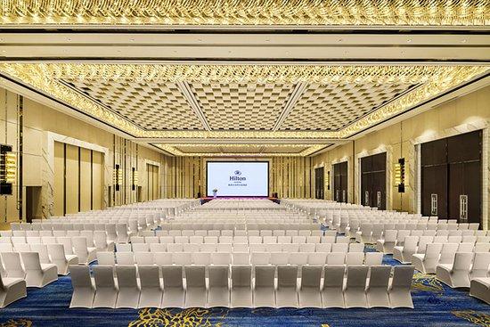 Zhuzhou, China: Wedding and Events