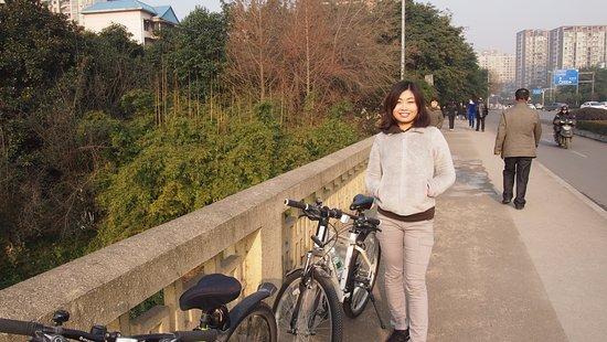 Sichuan Adventure