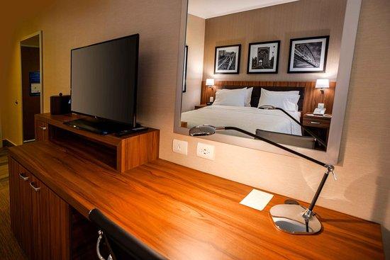 Piedras Negras, Messico: Suites Desk