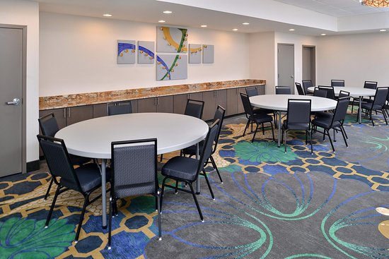 Broussard, LA: Meeting Room