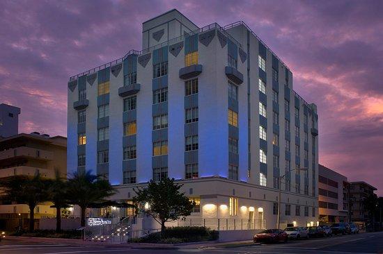 Hilton Garden Inn Miami Beach Faena District