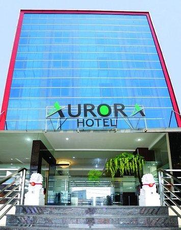 Aurora Hotel Jakarta