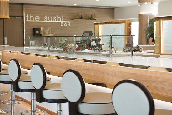 Bimini: The Sushi Bar