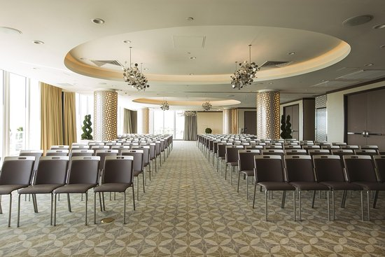 Meeting Space at the Hilton at Resorts World Bimini