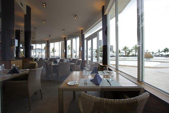 Bimini: Sabor Restaurant