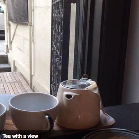 Irving Farms: Tea Pot