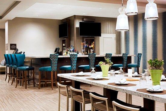 Pittsfield, MA: Hotel Bar