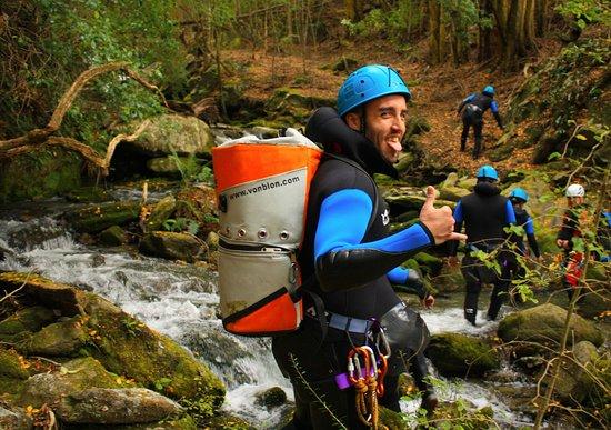 Квинстаун, Новая Зеландия: Hiking in