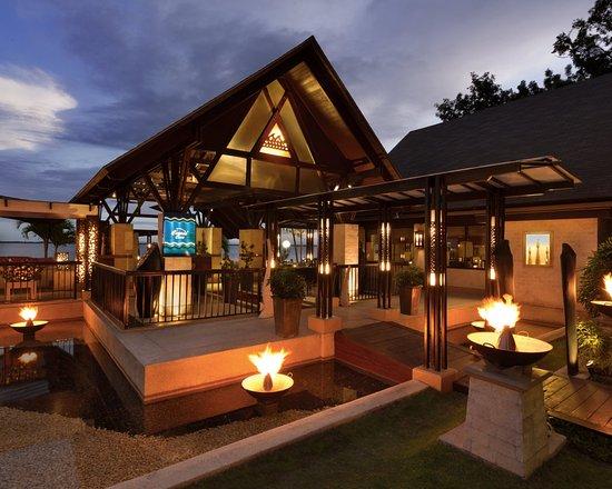 Cowrie Cove at Shangri-La's Mactan Resort & Spa: Cowrie Cove