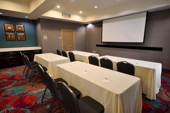 Hutto, TX: Meeting Room