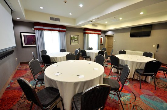 Hutto, TX: Meeting and Event Space