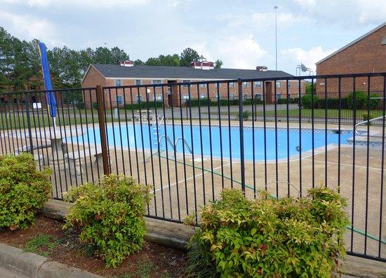 Madison, AL: Pool
