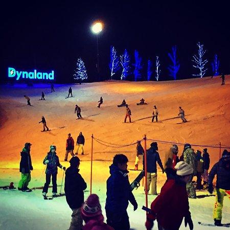 Togakushi Ski Area