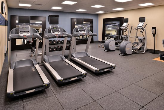 Manheim, Pensylwania: Fitness Center