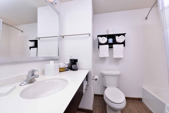 Manheim, Pensylwania: Guest Bathroom