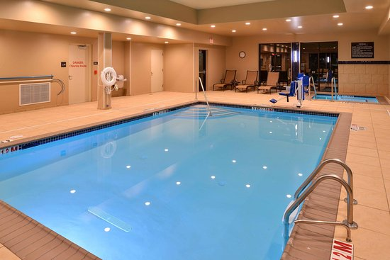 Manheim, PA: Indoor Pool