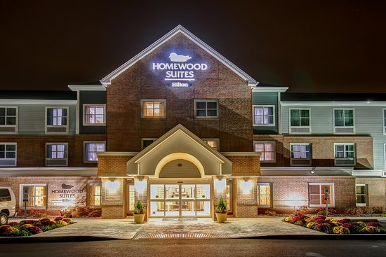 Homewood Suites by Hilton Bridgewater / Branchburg