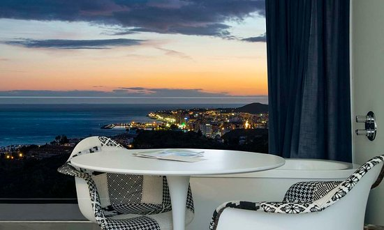 DoubleTree by Hilton Hotel Resort & Spa Reserva del Higueron