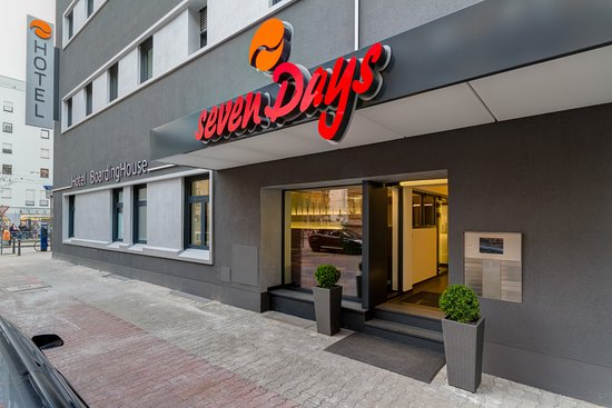 Baton Mannheim sevendays hotel boardinghouse mannheim prices specialty hotel