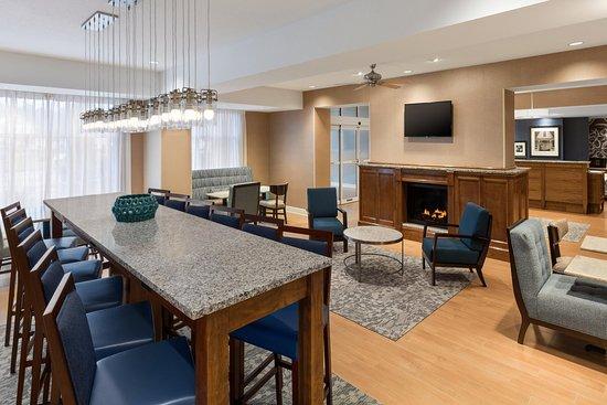 Bartow, FL: Hotel Lobby
