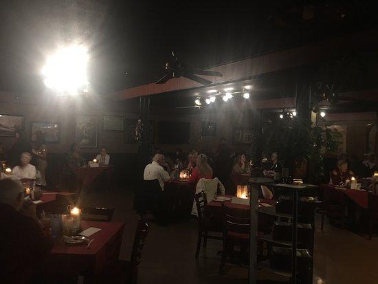Smithville, MO: Venezia Italian Restaurant