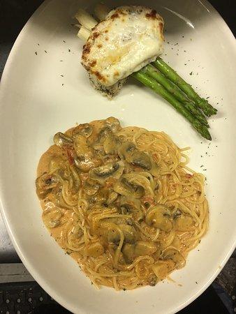 Smithville, Missouri: Venezia Italian Restaurant