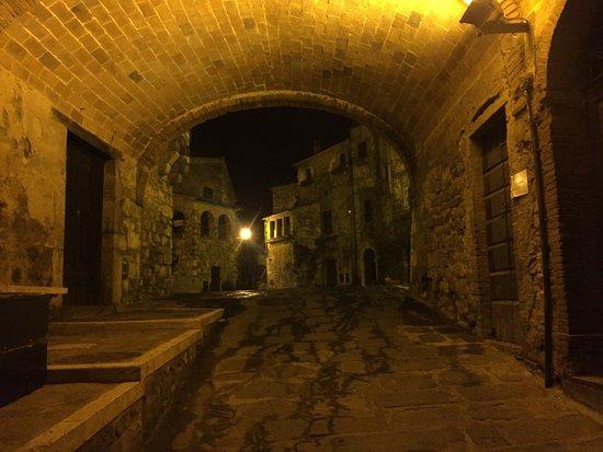 Montemerano, إيطاليا: photo0.jpg