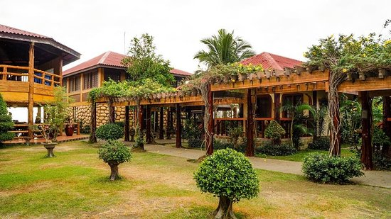 Bali Beach Garden Resort and SPA Mindoro Photo