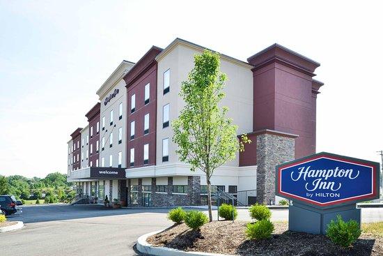 Hampton Inn Pittsburgh / Wexford-Sewickley