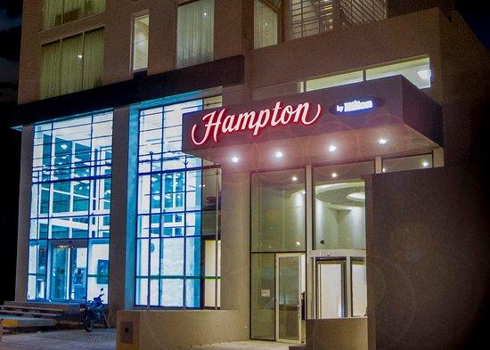 Hampton by Hilton Santa Cruz / Equipetrol, Bolivia