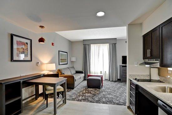 Christiansburg, VA: Living Room