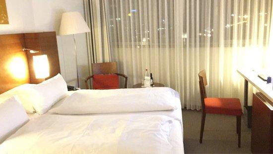 弗蘭克福特涅得拉德NH酒店