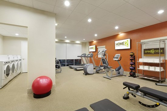 Pasadena, TX: Fitness Center
