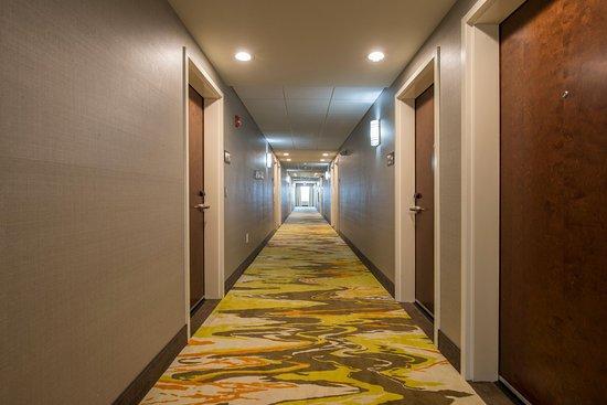 Waynesboro, Geórgia: Corridors