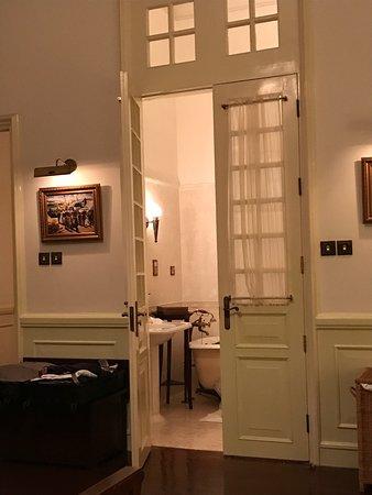 Dalat Palace Heritage Hotel: Old World Charm