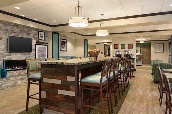 Elko, NV: Lobby Seating