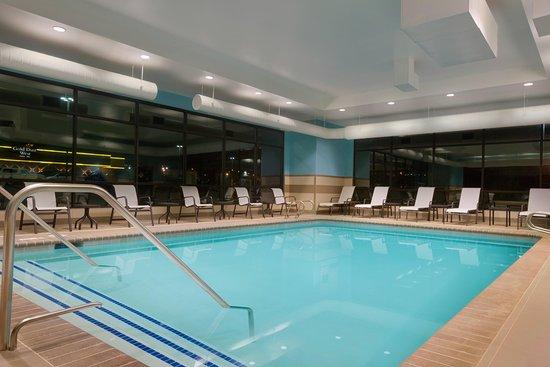 Elko, NV: Indoor Pool