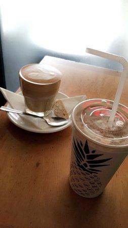 Bulaccino Cafe Denarau Picture