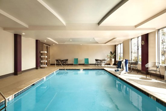 home2 suites by hilton nashville franklin cool springs indoor swimming pool - Cool Indoor Swimming Pools