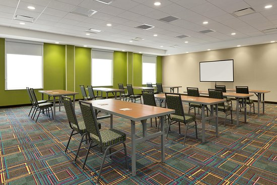 Hasbrouck Heights, Nueva Jersey: Meeting Room