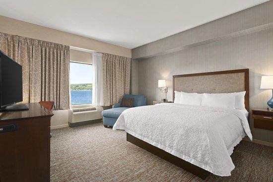 Penn Yan, NY: King Guestroom