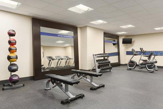 Penn Yan, NY: Fitness Center