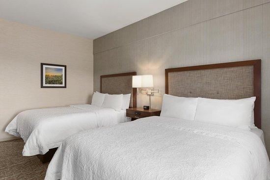 Penn Yan, Estado de Nueva York: 2 Queen Guestroom