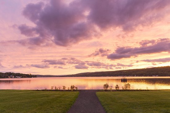 Penn Yan, NY: Keuka Lake Views