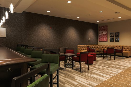 Hilton Garden Inn Indiana At Iup Updated 2017 Hotel Reviews Price Comparison Pa Tripadvisor