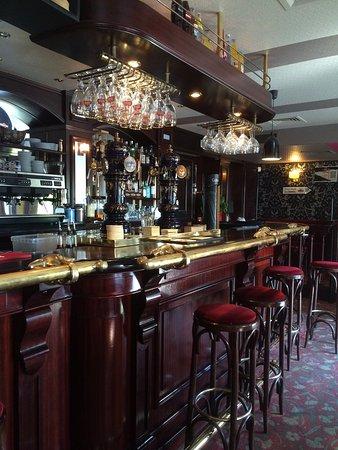 Ramonville Saint-Agne, Francia: Pub Oxford