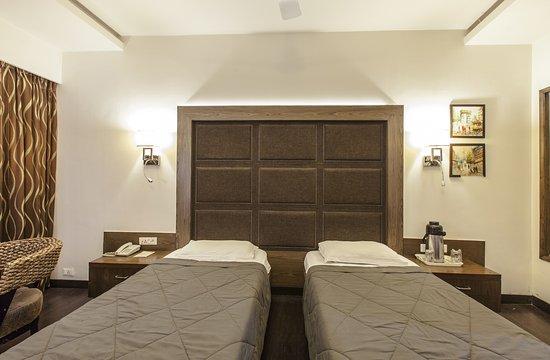 Hotel Host Inn Ahmedabad Gujarat